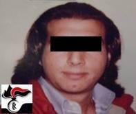 L'arrestato Michele Morra