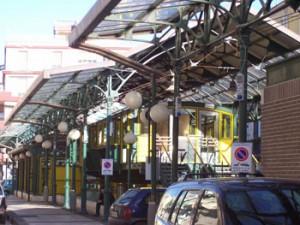 Piazza Mercato (image Liceo Poerio)