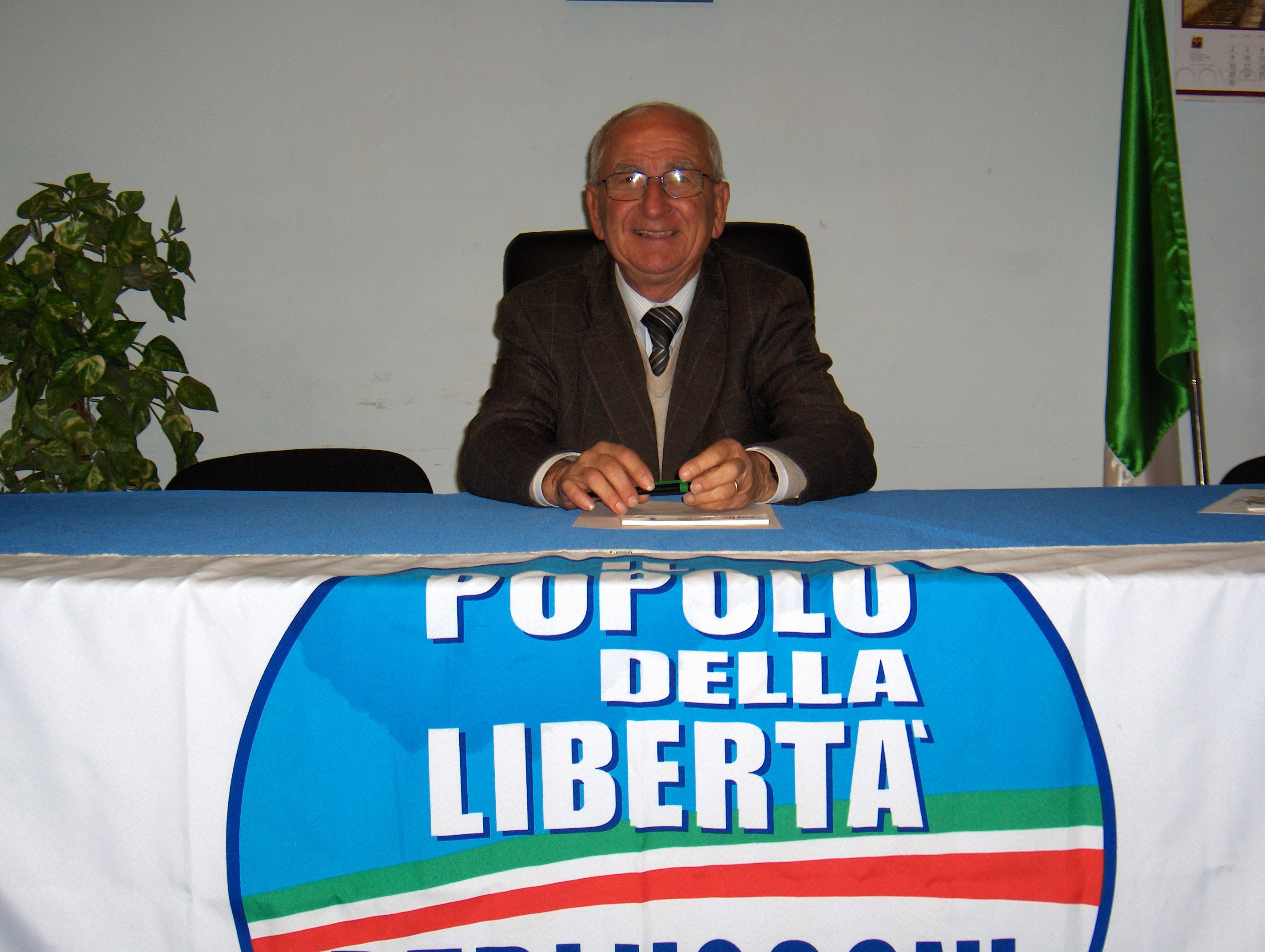 Renzo Gatta (image by Stato) archivio
