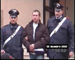 Arresto Capurso, dai carabinieri di Bari (immagine d'archivio, non relativa al fatto)