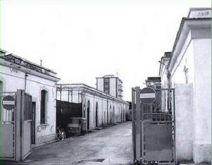 Concentrmanf (ex Mattatoio, viale di Vittorio)