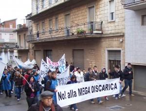 nodiscarica-Sannicandro (Image by Sannicandro.Org)