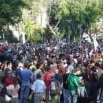 Solidarietà gente (il cannocchiale)