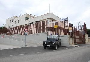 immagine d'archivio, carabinieri Noci