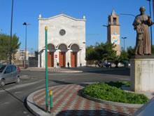 Parrocchia Sacro Cuore (image by vivereilterritoriofg)