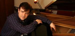 Il musicista originario di Volturino Antonio Ciacca