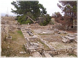 scavi in località Siponto (image from carnevaledauno.it)