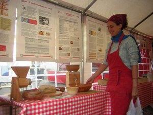 Mostra Itinerante su alimentazione naturale ed ecologica (Paea.it)