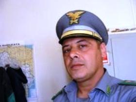 Il Tenente Giuseppe Di Bello