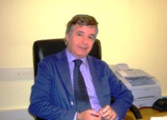L'assessore Domenico Farina
