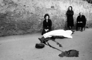 Uccisione Livatino, Zecchin (moglie)