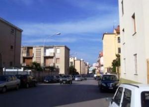 Manfredonia, zona Croce