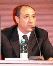 Lino Del Carmone (Pd)