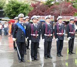 Festa della Repubblica 2009 plotone di rappresentanza