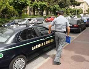 Controlli Guardia Finanza