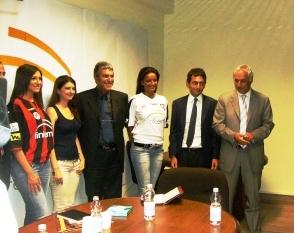 Presentazione sponsor Foggia