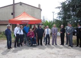 Componenti associazione Libera, sabato a Cerignola
