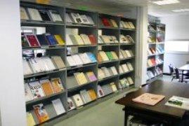 Biblioteca Provinciale 'Magna Capitana'