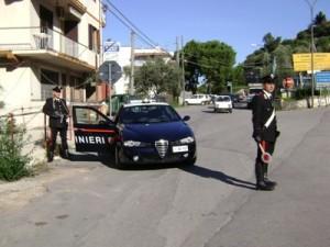 Controlli carabinieri (ammnot.)