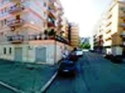 Via Luigi Turtur, Foggia