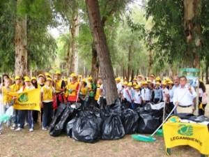 Volontari circolo Gaia