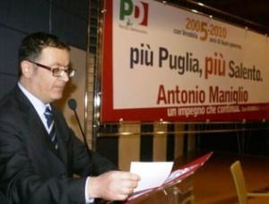 Antonio Maniglio