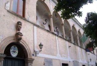 Palazzo San Domenico (Manfredonia)