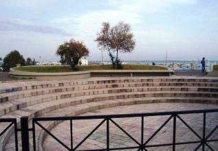Piazzetta Mercato (St, image Luigi Rignanese)