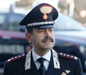 Col  Antonio Bacile