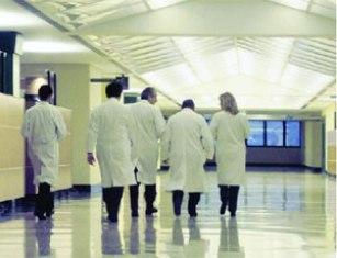 Giuramento medici a Faeto (St)