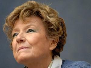 Dacia Maraini premiata a Foggia (image: laprovinciadicomo.it)