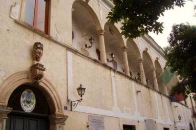 palazzo S.Domenico