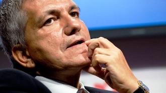 Il governatore Vendola (fonte image: bbc.co.uk)