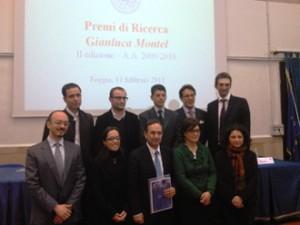 Premio Montel (St)