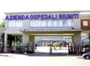 Foggia, ospedali-riuniti (ST - fonte image: tsrmfoggia.org)