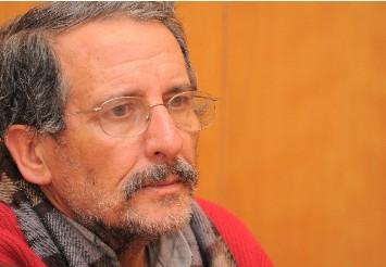 Il già assessore alle politiche sociali del Comune di Manfredonia, Professore Paolo Cascavilla (ST)