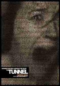 The Tunnel - Locandina