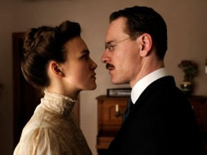 A Dangerous Method - Scena