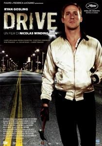 Drive - Locandina