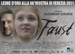 Faust - Locandina