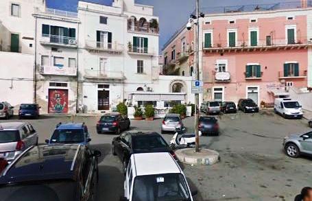 Piazzale Diomede Manfredonia, IMMAGINE D'ARCHIVIO  (stato)