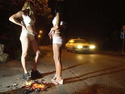 Prostitute manfredonia