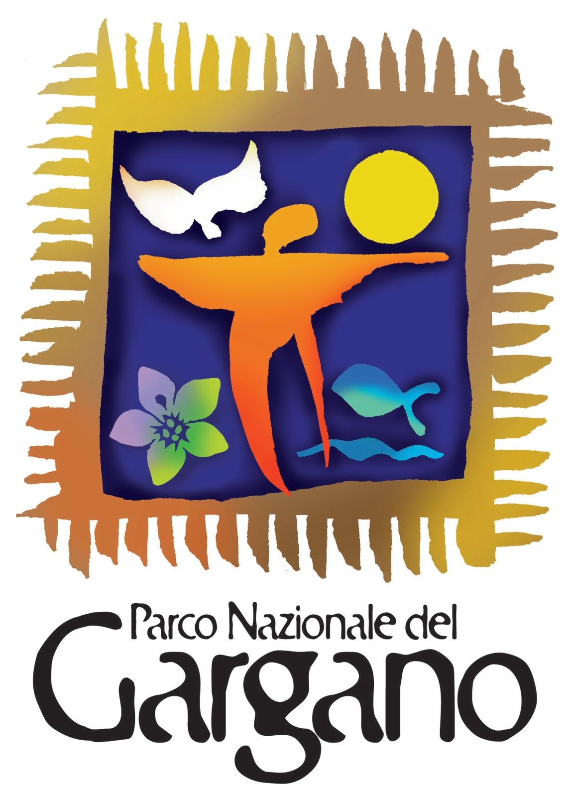 Logo Parco Gargano (Ph: siponto.blog)