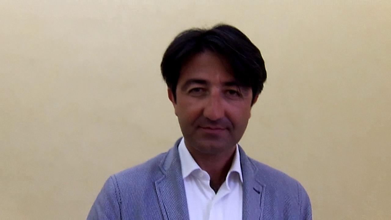 Primiano Calvo - FG (IMMAGINE D'ARCHIVIO)