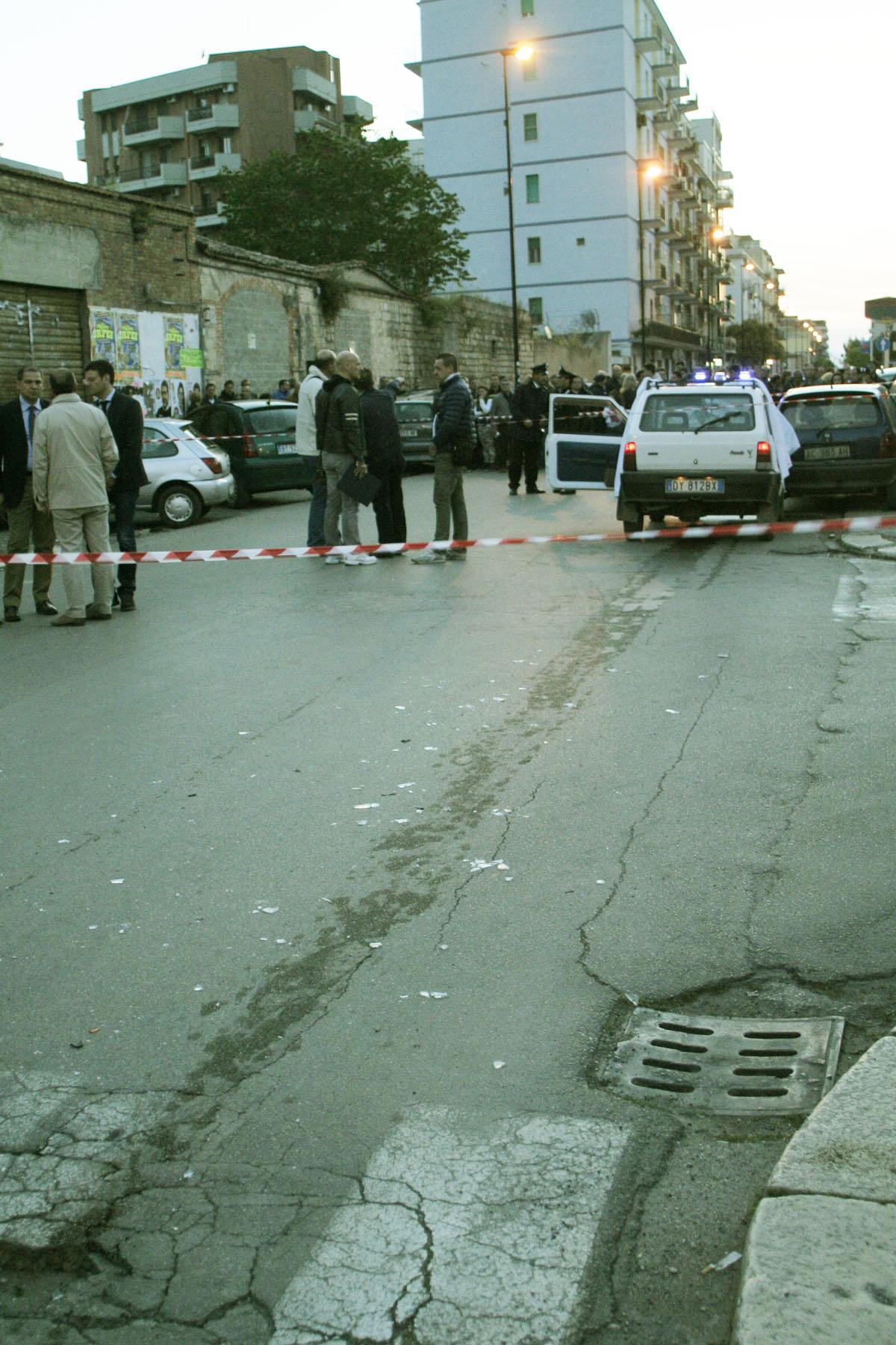 Omicidio in via lucera4