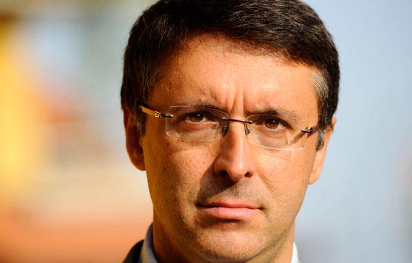 Raffaele Cantone, presidente dell'Autorità nazionale sulla corruzione - Fonte: caratteriliberi.eu/