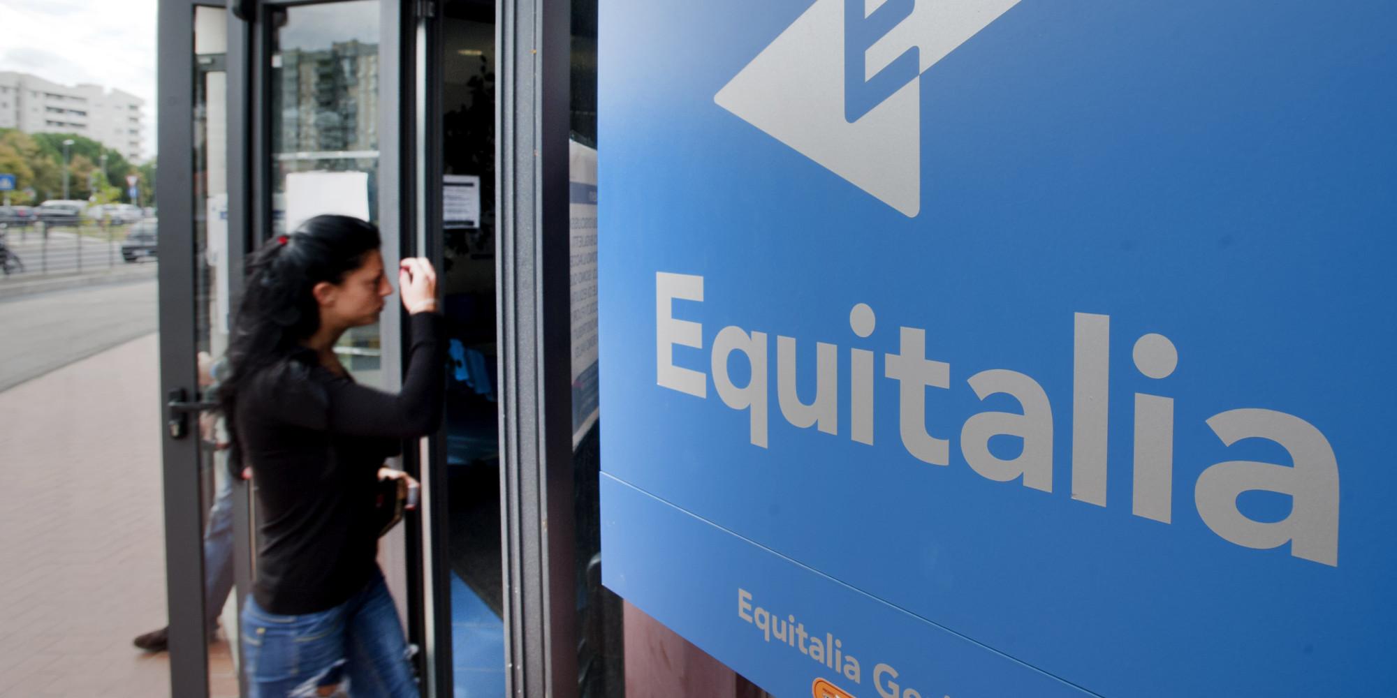 decreto chiusura di Equitalia