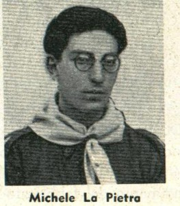 Michele La Pietra (as)