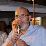 Vito Crimi a Manfredonia - Stato Quotidiano