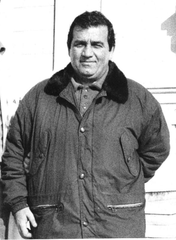 Nicola Lovecchio (ph: fratelli Nasuto)